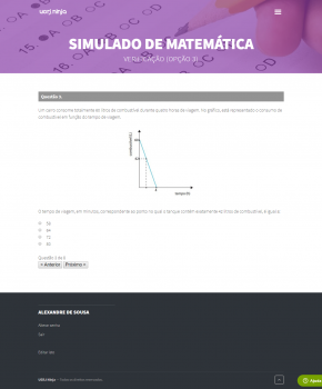 simulado-matematica